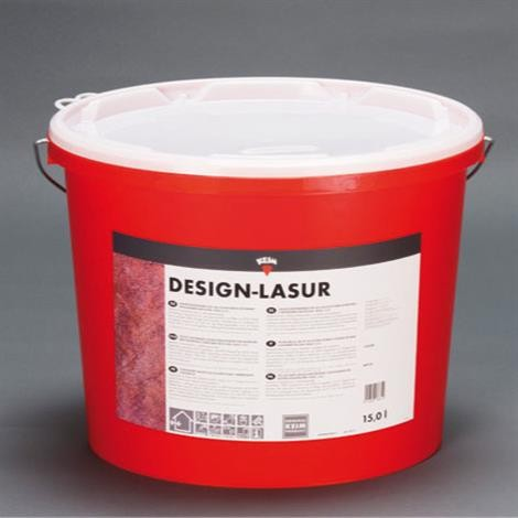 KEIM Design-Lasur