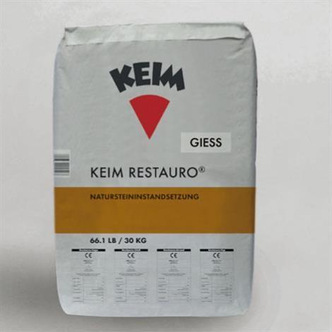 KEIM Restauro®-Gieß
