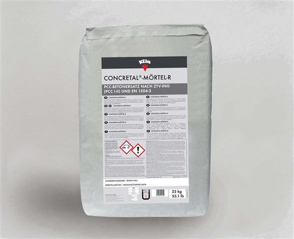 KEIM Concretal-Mörtel-R