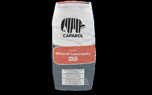 Capatect Mineral-Leichtputz