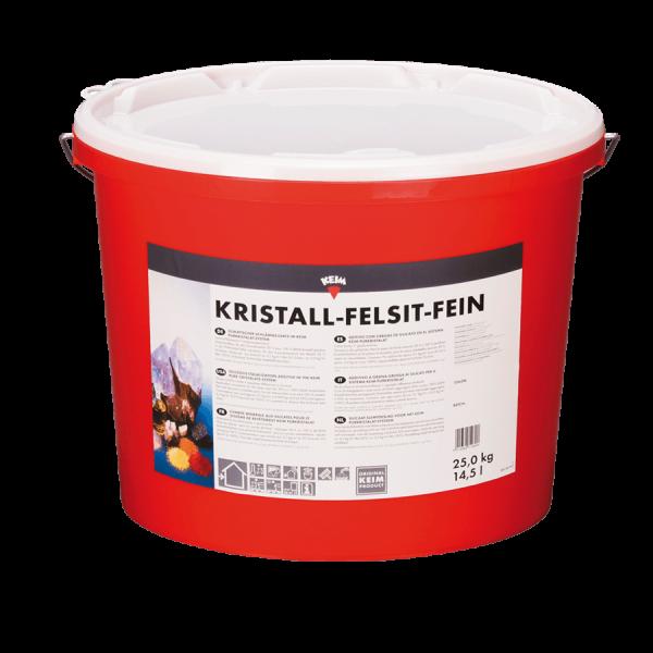 KEIM Kristall-Felsit-Fein