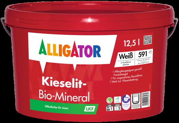 Alligator Kieselit-Bio-Mineral LKF getönt