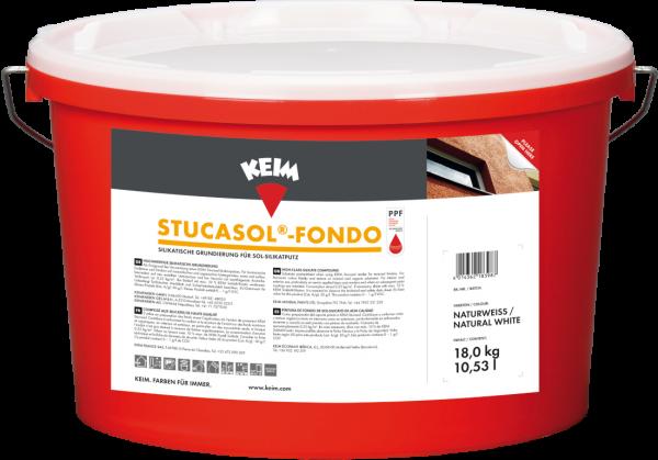 KEIM Stucasol-Fondo getönt